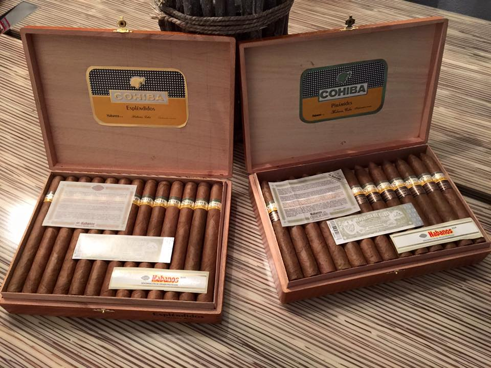 Cubaanse sigaren kopen waar moet je op letten for Een doosje vol geluk waar te koop