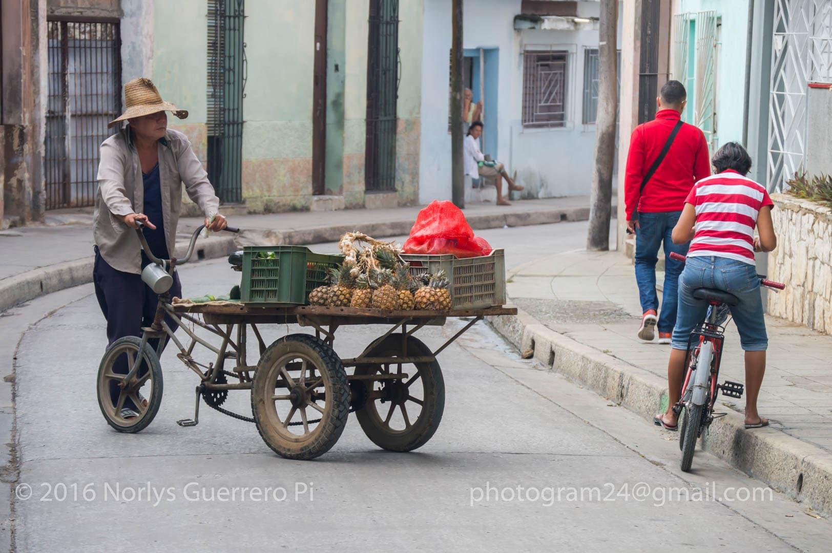 beroep op Cuba