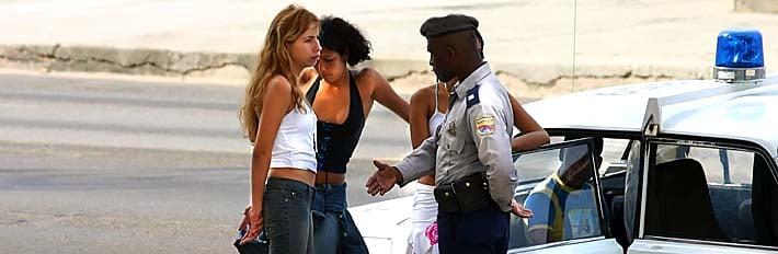 Prostitutie Cuba