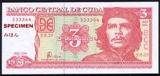 3 peso moneda nacional