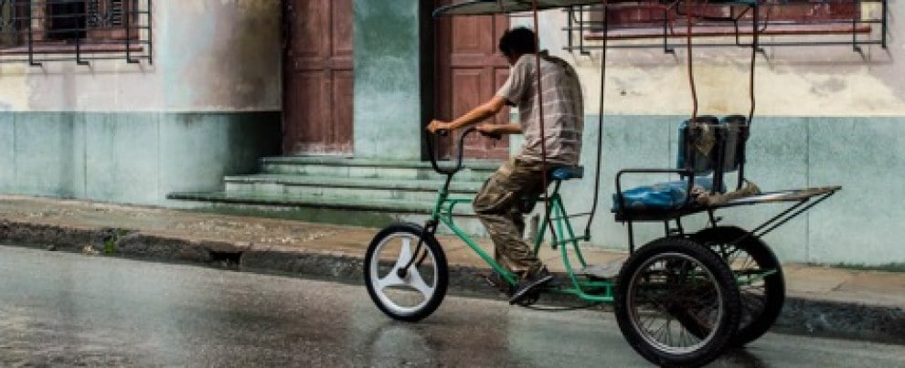 Fiets op Cuba te huur