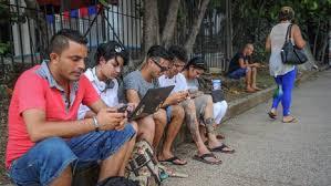 WiFi Cuba