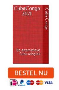 Ebook CubaConga 11,95