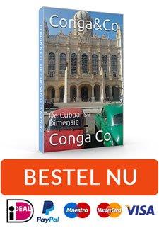 Ebook Cubaanse Dimensie 1,95